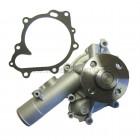 Excavator Water Pump Used For 123900-42000 123900-42100 YM123900-42100