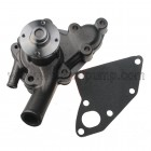 Construction Machinery Parts Excavator Water Pump Used For 6660992 Z8943768300