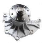 Construction Machinery Parts Excavator Water Pump Used For 6671508 6631810