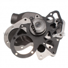 Construction Machinery Parts Excavator Water Pump Used For 6672782