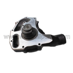 Construction Machinery Parts Excavator Water Pump Used For 6924950 6912024 7012333